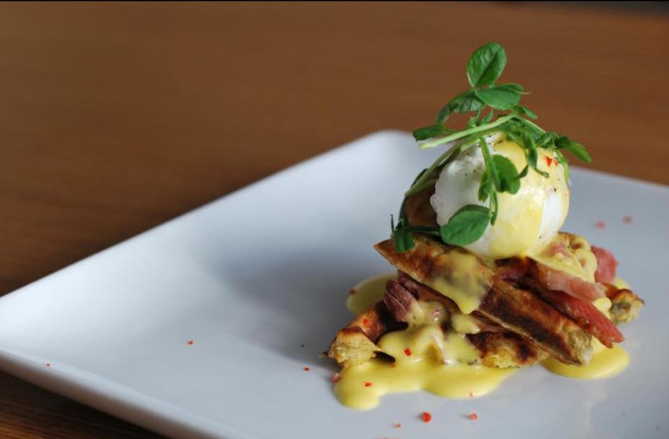 S2S, Sugar to Salt; Traverse City's Next Go-To Breakfast Spot