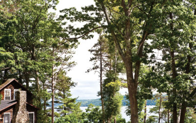9 Mom-And-Pop Resorts in Northern Michigan for Your Next Vacation