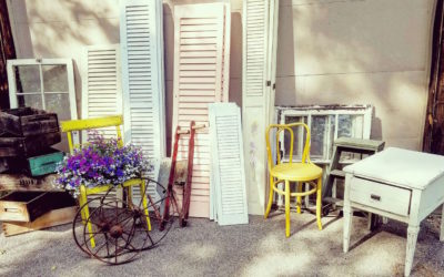 6 Northern Michigan Boutiques with Vintage and Repurposed Home Decor