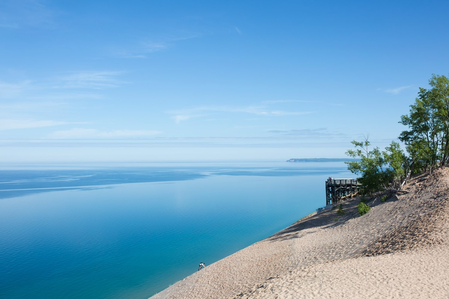 Sleeping Bear Dunes National Lakes Requests Comment On Fee Increase Mynorth