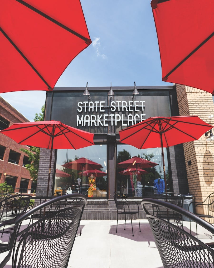 9 New Restaurants And Shops To Check Out In Traverse City Mynorthcom