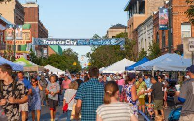 Traverse City Film Festival Parties, Classes & Panels