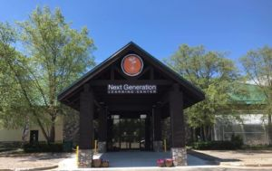 Next Generation Learning Center