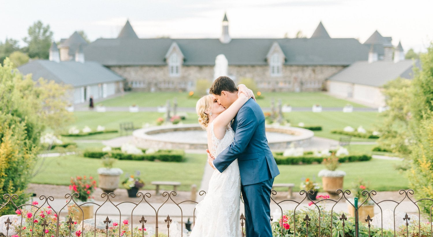 10 Breathtaking Northern Michigan Wedding Venues Mynorth Com
