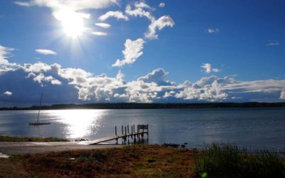 Leelanau Conservancy Receives Grant to Protect Grand Traverse Bay