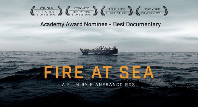 Fire at Sea: A Stand Out Documentary at the Traverse City Film Festival 2017