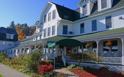 Portage Point Resort Renovation Takes Step Forward