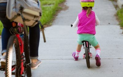 9 Schools Added to Safe Routes to School Initiative in Traverse City