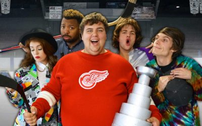 """Mitch Albom's """"Hockey – The Musical"""" Showing at City Opera House"""