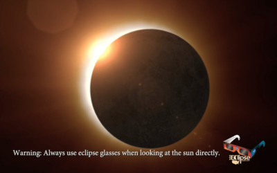 Solar Eclipse Viewing Event at Sleeping Bear Dunes National Lakeshore