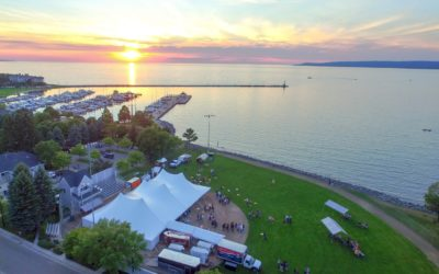 Petoskey Celebrates 15th Annual Festival on the Bay