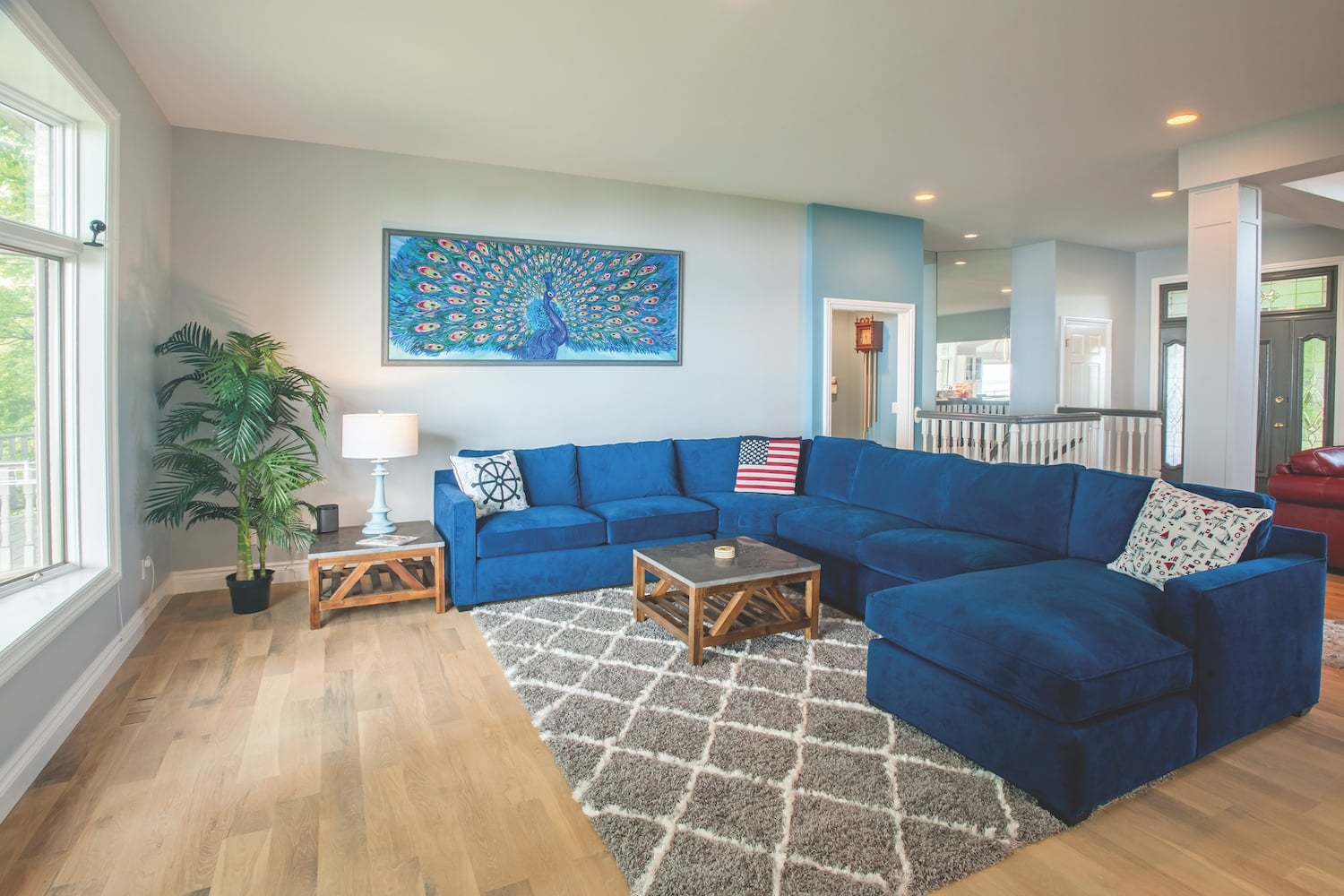 The Renewal House: Traverse Area Home Tour by Northern Home ...