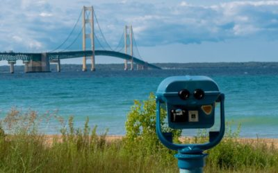 16 Things to Do in the Mackinaw City Area This Fall
