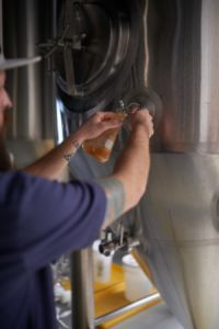 Petoskey Brewing