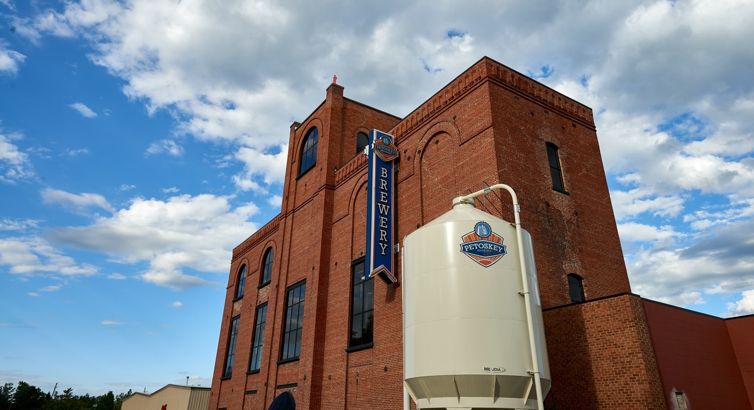 A Craft Beer Revival For One Of Michigan S Oldest