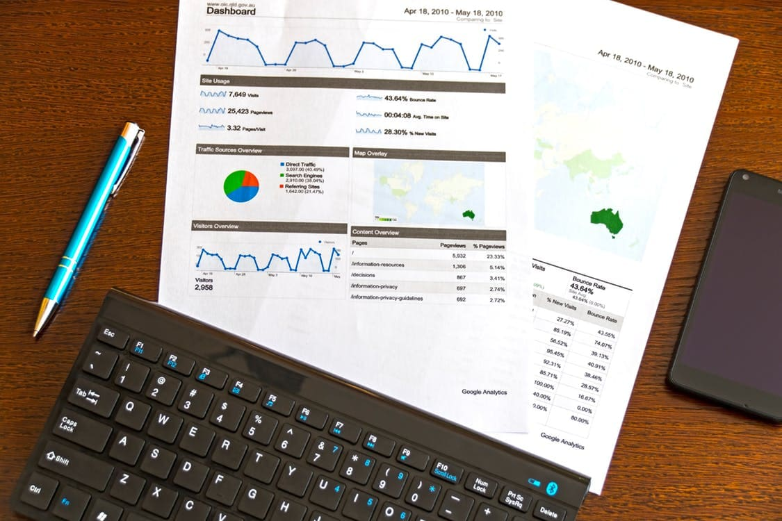 Free SCORE Workshop on SEO and Analytic Results - MyNorth.com