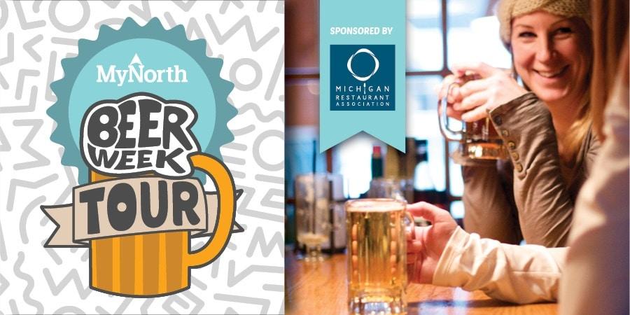 MyNorth Beer Week Tour