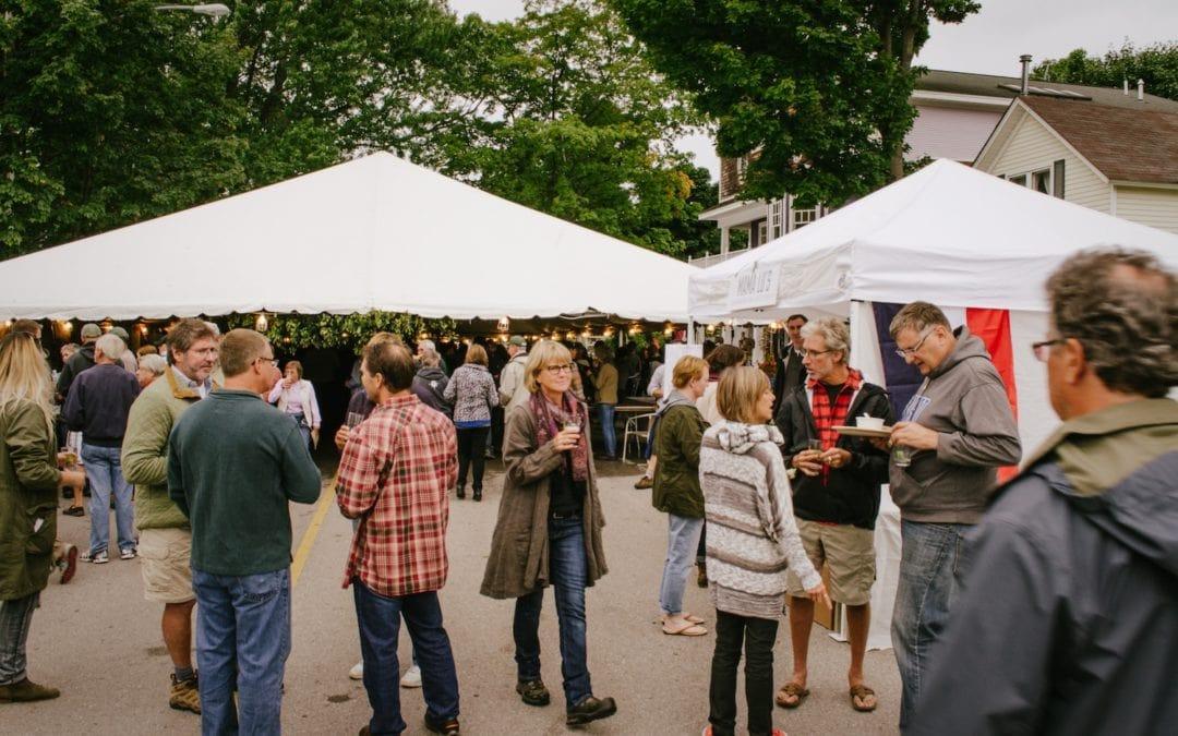 empire hops and harvest festival