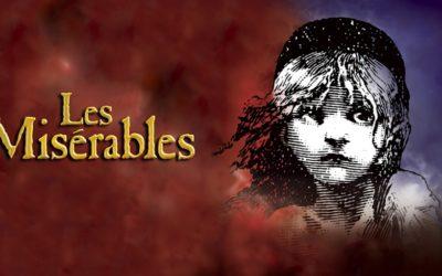 "Traverse City Central High SchoolPresents ""Les Misérables"""