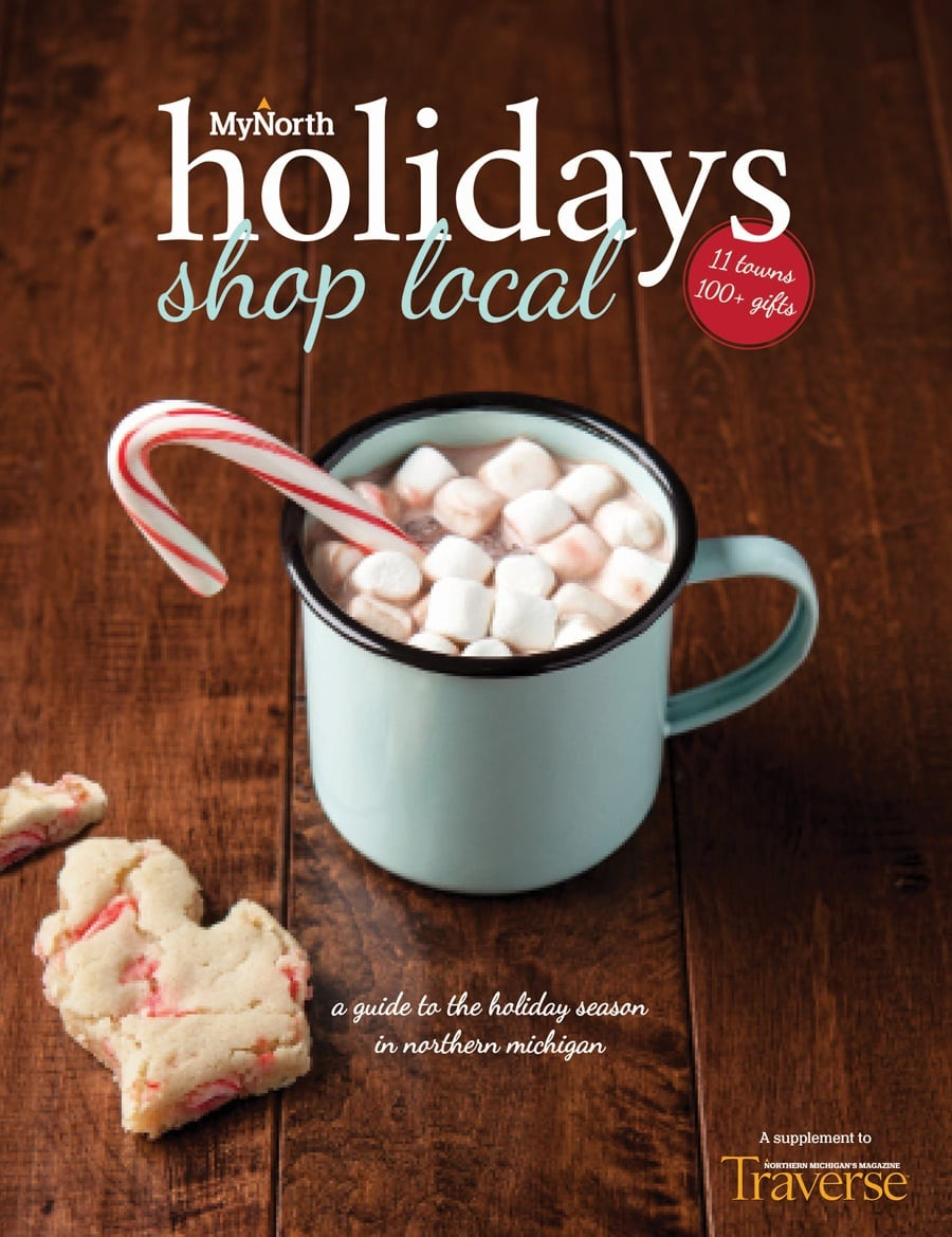 Shop Local! 106 Northern Michigan Gift Ideas for Everyone on Your ...