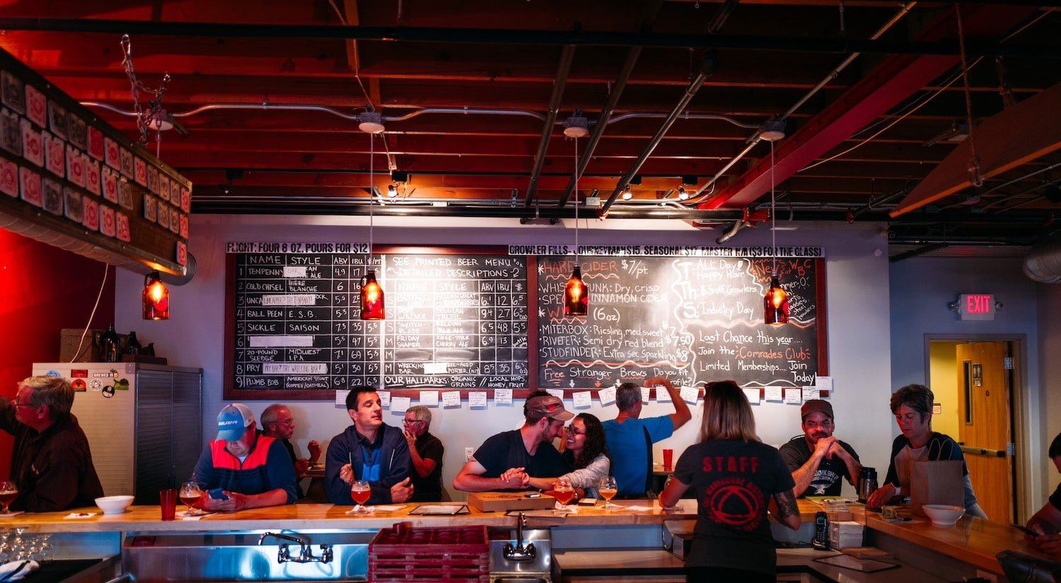 Check out these events during traverse city beer week for Craft shows in traverse city mi