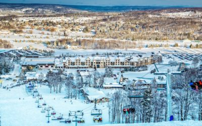 What's New at Boyne Mountain and Boyne Highlands Resorts