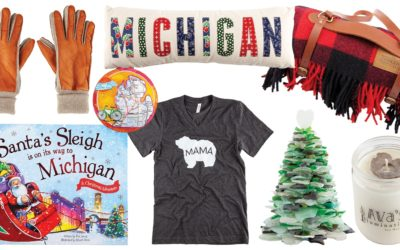 100+ Northern Michigan Gift Ideas for Everyone on Your List