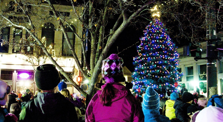 St Patrick Perish White Lake Mi Christmas Craft Show 2021 Michigan Festive Holiday Events In Northern Michigan 2019 Mynorth Com