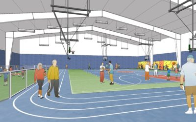 Grand Traverse Bay YMCA Announces Opening of Youth and Family Center