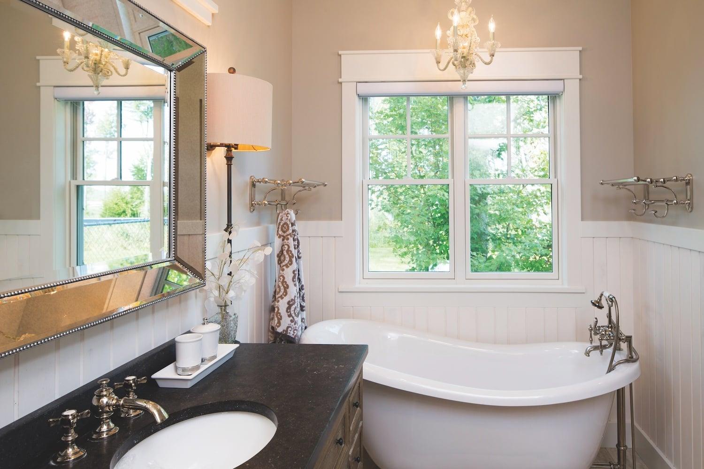 A Burt Lake Home Gets a Beautiful Renovation MyNorthcom