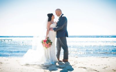 A Relaxed Wedding at Grand Traverse Resort