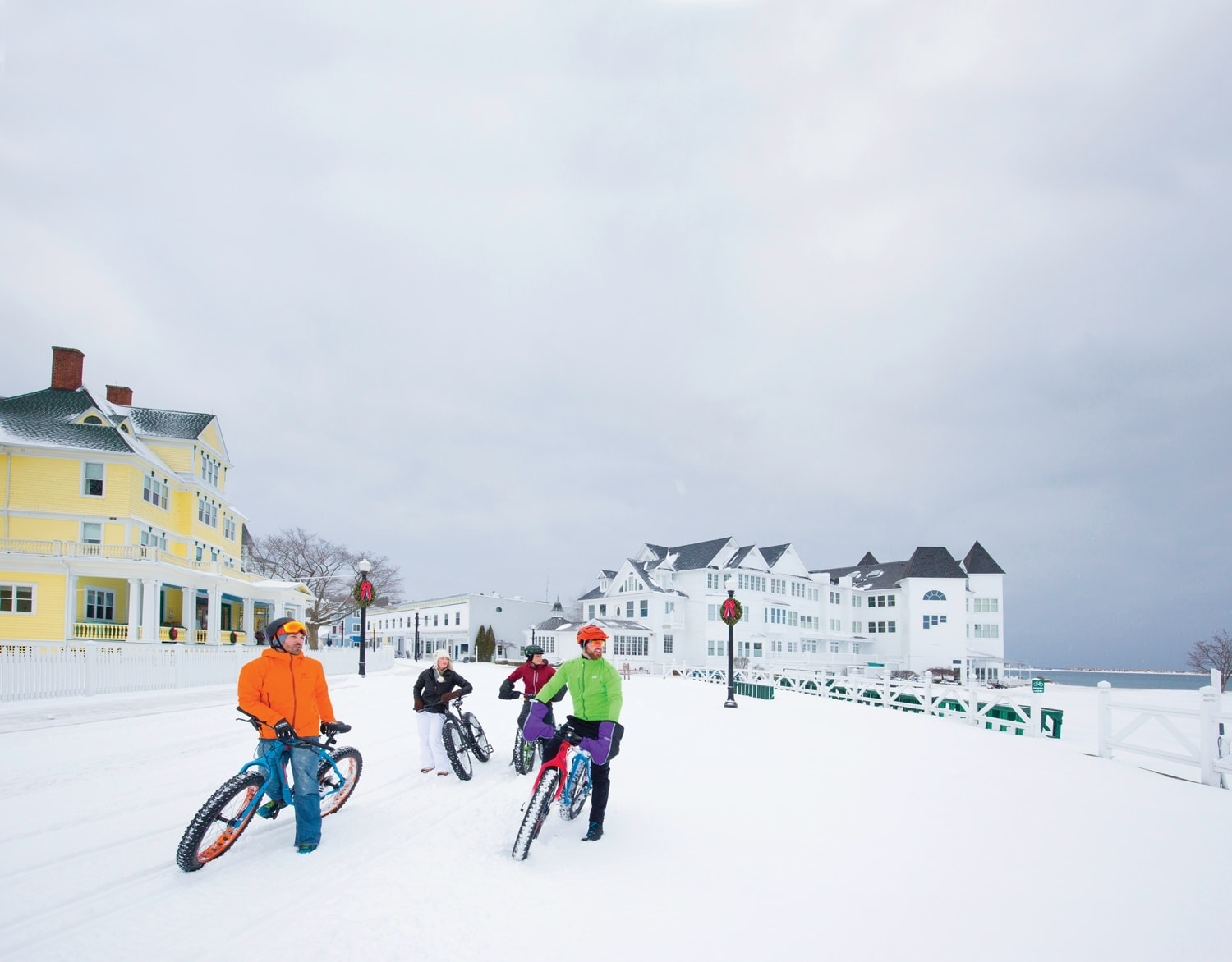 Go on a Mackinac Island Winter Vacation, You'll Thank Us ...