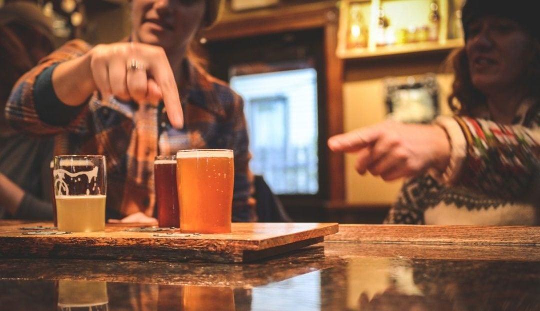 upper peninsula breweries, brewery, up, beer, blackrocks brewery