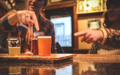 Go on a Beer Road Trip: Your Guide to Upper Peninsula Breweries