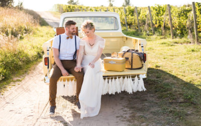 Elopement Ideas for Couples Who Love Michigan