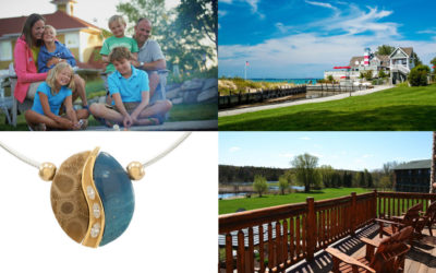 Congratulations to the Winners of MyNorth's Vacation Guide Cover Contests!
