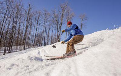 13 Best Ski Runs in Michigan