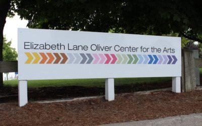 Oliver Art Center 2018 Gallery Schedule