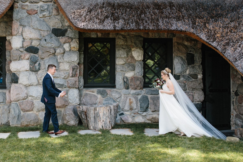 A Stunning September Wedding At Castle Farms Mynorth