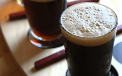 Beer Lovers, Check Out Traverse City Stout Challenge