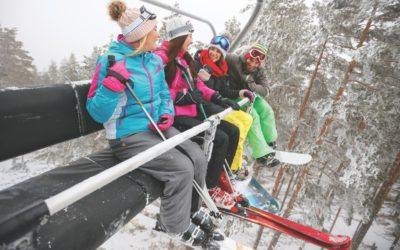 Weekends Up North: Northern Michigan Ski Resort Deals in February