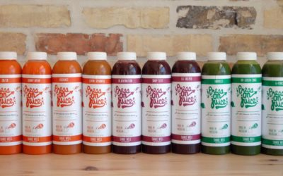 Press on Juice Opens New Cafe on East Eighth Street in Traverse City