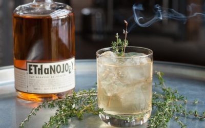 Salute Spring With These Northern Michigan Rums