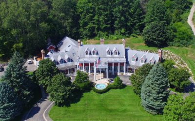 Northern Michigan Inn Nominated for 10 Best Wine Country Hotels