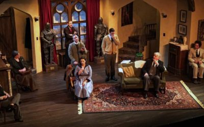 Old Town Playhouse Continues to Enliven Traverse City Community