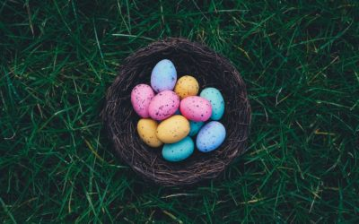 Start a Healthy Easter Tradition + Northern Michigan Easter Events