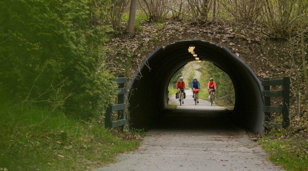 Little Traverse Wheelway Trail
