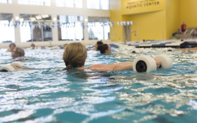Start Swimming! An Ideal Exercise for Many Seniors