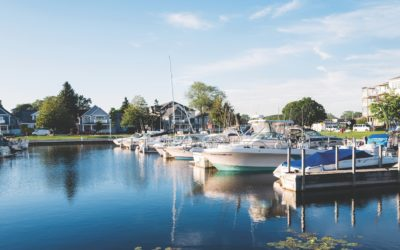 8 Ludington Restaurants With Outdoor Dining