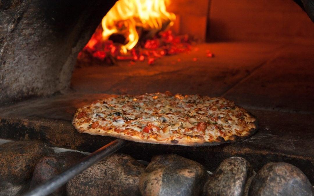 Michigan Pizzas